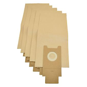 Hotpoint 8630 Upright Vacuum Cleaner Paper Dust Bags