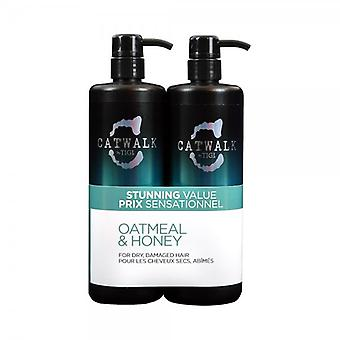 Tigi Catwalk Tigi Catwalk Oatmeal And Honey Tween