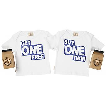 Spoilt Rotten Buy One, Get One Free Baby T-Shirt