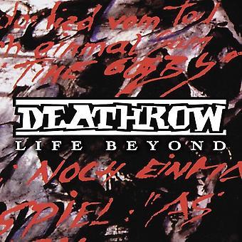Deathrow - livet ud [CD] USA import