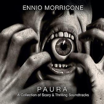 Ennio Morricone - Morricone Ennio-Paura (en samling O [CD] USA import