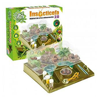 Cefa Insecticefa 2.0 (Outdoor , Garden Toys , Observation And Insects)