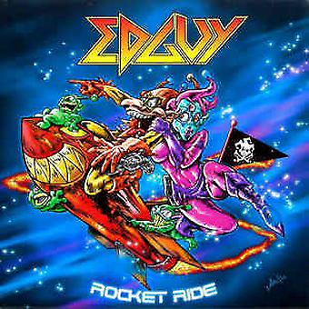 Edguy-Rocket Ride (CD)