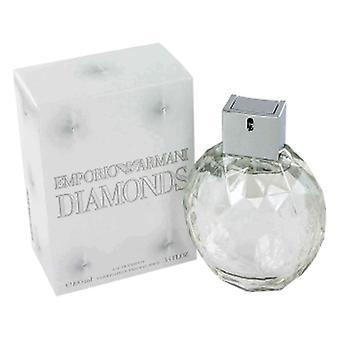 Giorgio Armani Emporio Diamonds Eau de Parfum 30ml EDP Spray