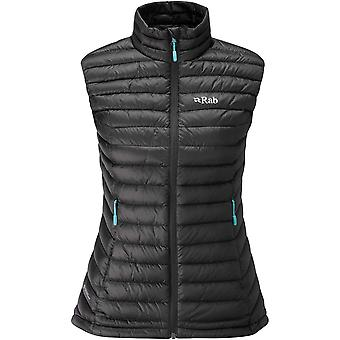Rab Women's Microlight Vest - Twilight