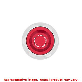 Mishimoto Oil Filler Caps MMOFC-SUB-PK Pink Fits:SCION 2013 - 2015 FR-S H4 2.0