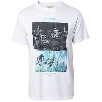 Rip Curl Gday Bday Tee Short Sleeve T-Shirt
