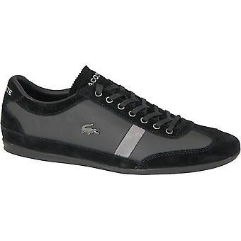 Lacoste Misano 22 SRM2146024 Universal alle Jahr Männer Schuhe