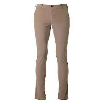 BOSS Black Casual Rice 3-d Slim Fit Cord Trousers