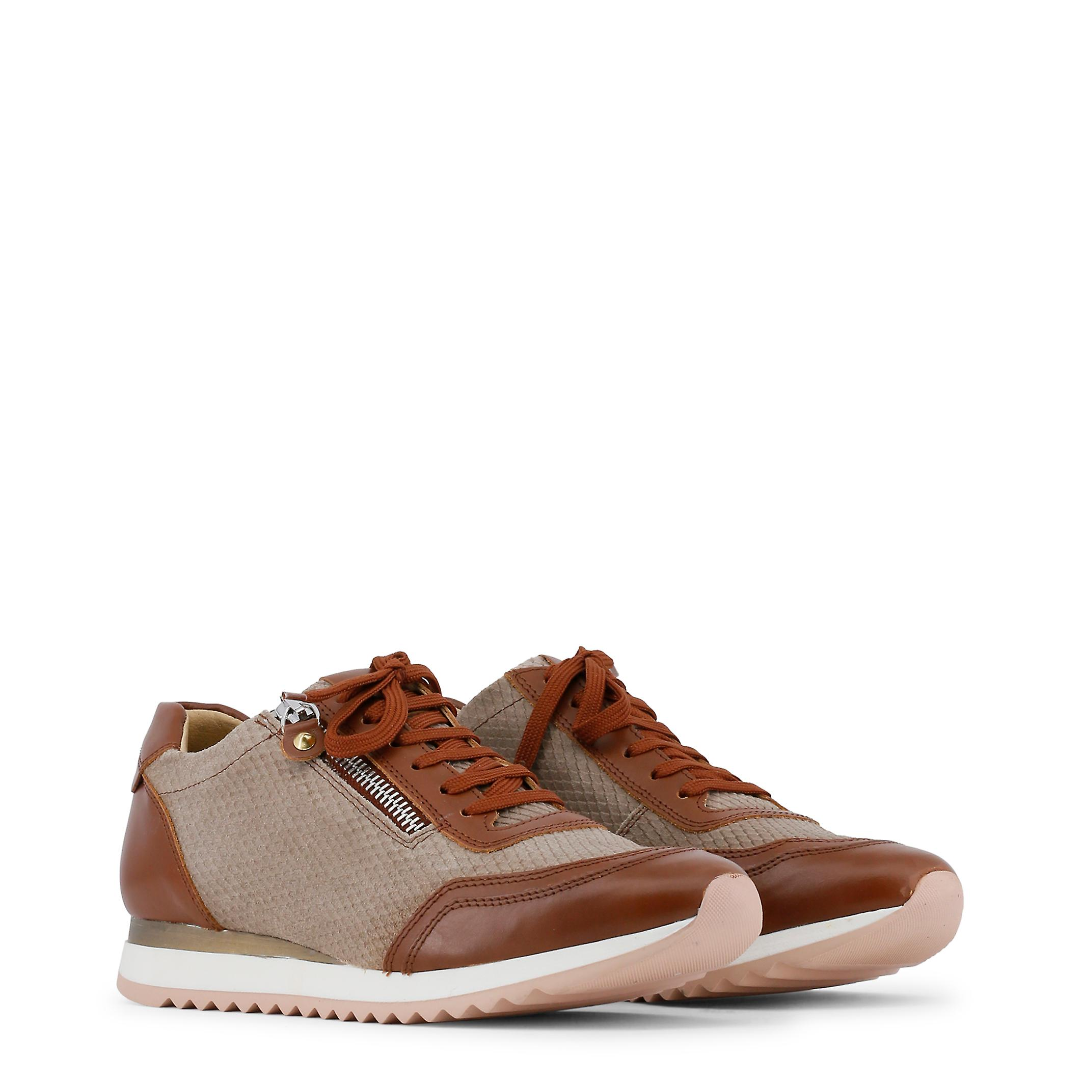 Brown Arnaldo Toscani Arnaldo Arnaldo Toscani Women Sneakers Brown Sneakers Women aqwH7