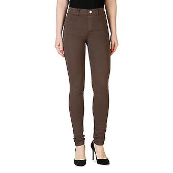 Carrera Jeans Women Jeans Brown