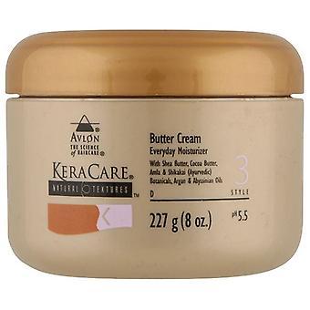 KeraCare natürliche Textur Butter Creme 8oz