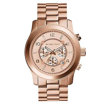 Michael Kors Men's Runway Chronograph Watch MK8096