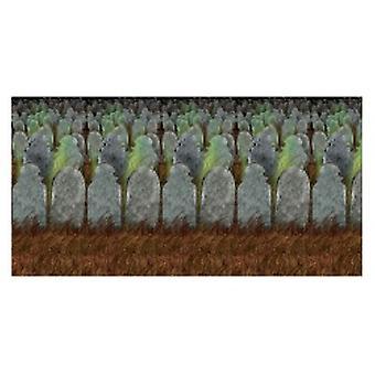 Graveyard bakgrund