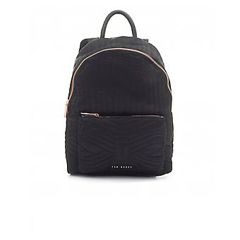 Ted Baker Quilted Bow Backpack