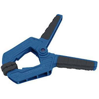 Draper 25370 Expert 70mm Capacity Soft Grip Spring Clamp