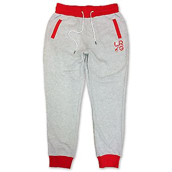 LRG RC Two Knit Sweat Pant Red