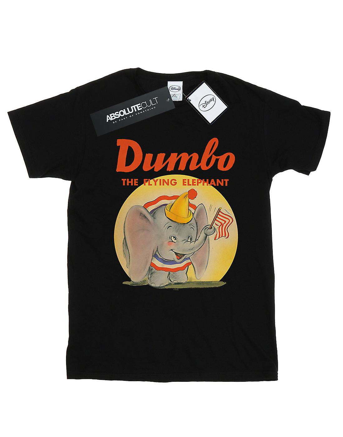Disney jongens Dombo Flying Elephant T-Shirt
