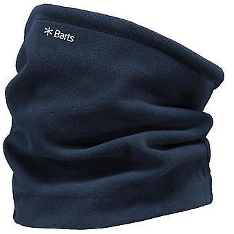 Barts heren & Womens Warm Fleece Polyester kraag Neckwarmer sjaal