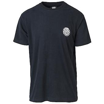 Rip Curl ursprungliga Wetty kortärmad T-Shirt