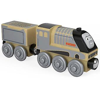 Thomas & Friends Wooden Train Spencer
