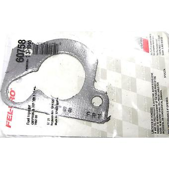 Fel-Pro 60758 Fuel Injection Throttle Body Mounting Gasket