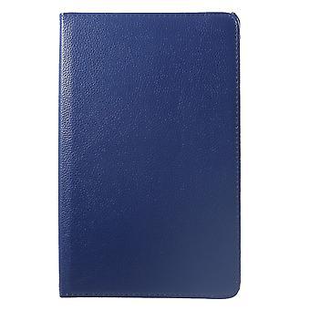 Case 360 Rotation, the Samsung Galaxy Tab A 10.5-dark blue