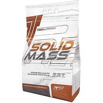 Trec Nutrition Solid Mass Chocolate Delight 5800 gr (Sport , Muscle mass , Mass gainers)