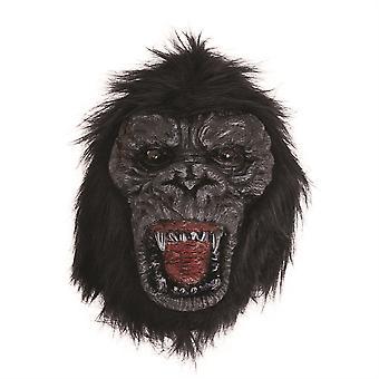 Gorilla Mask Ferocious