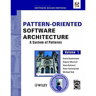 Pattern-oriented Software Architecture by Frank Buschmann - Regine Me