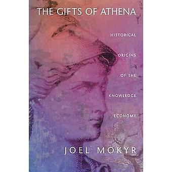 Die Gaben des Athena - historische Ursprünge der wissensbasierten Wirtschaft durch J