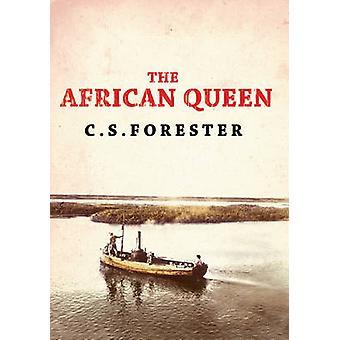 The African Queen par C. S. Forester - livre 9780753820797