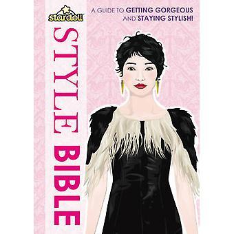 Stardoll - Style Bible par Stardoll - livre 9780857511010
