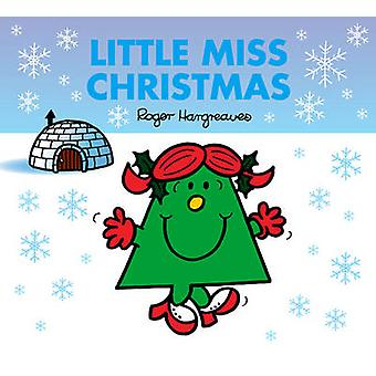 Little Miss Christmas von Roger Hargreaves - 9781405279529 Buch