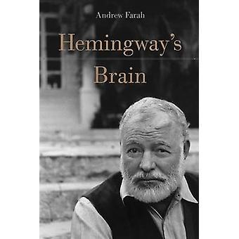 Hemingway's Brain av Andrew Farah - 9781611177428 bok