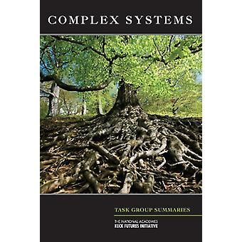 The National Academies Keck Futures Initiative - Complex Systems - Task