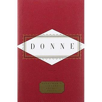 Dikter och prosa av John Donne - 9781857157222 bok