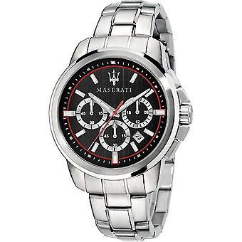 MASERATI - watch - mens - CHRONOGRAPH SUCCESSO - R8873621009