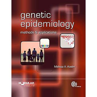 Épidémiologie génétique - méthodes et Applications par Melissa Austin - 97