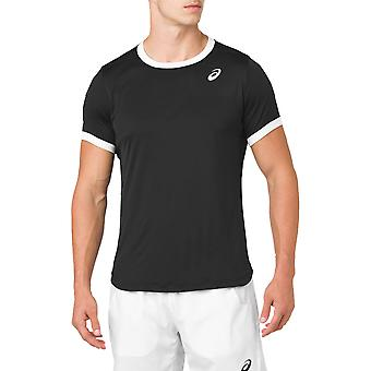 ASICS Club Short Sleeve T-Shirt-AW19