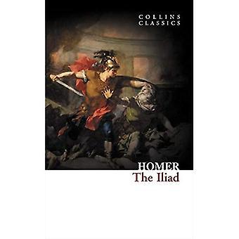 Collins Classics - The Iliad
