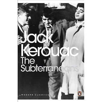 De Subterraneans (Penguin Modern Classics)