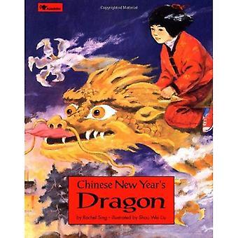 Kinesiska Nyårets Dragon