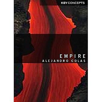 Empire (série de Concepts clés)