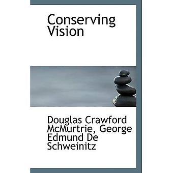 Conservación de la visión