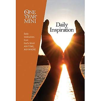 One Year Mini Daily Inspiration