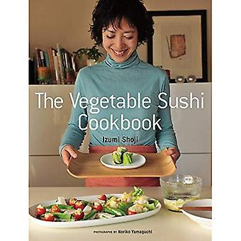 Het plantaardige Sushi Cookbook
