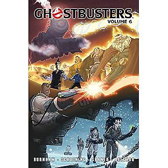 Ghostbusters Volume 6 (Ghostbusters Graphic Novels)