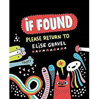 Om hittade... Vänligen återgå till Elise grus