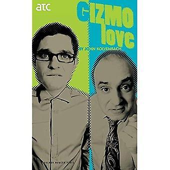 Gizmo Love